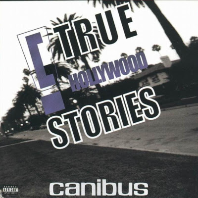 "Canibus ‎– ""C"" True Hollywood Stories (CD) (2001) (FLAC + 320 kbps)"