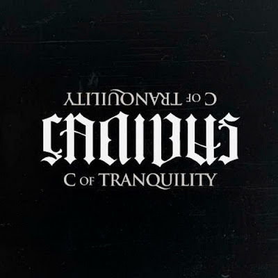 Canibus ‎– C Of Tranquility (CD) (2010) (FLAC + 320 kbps)