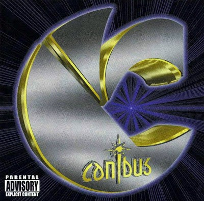 Canibus ‎– Can-I-Bus (CD) (1998) (FLAC + 320 kbps)