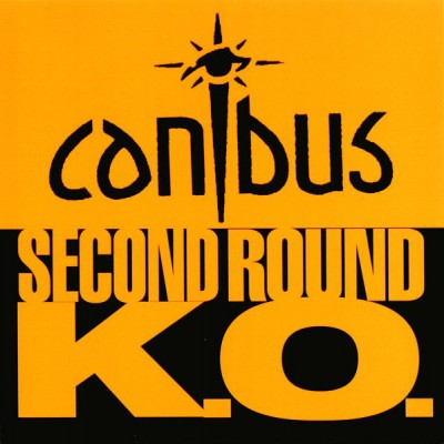 Canibus – Second Round K.O. (CDS) (1998) (FLAC + 320 kbps)