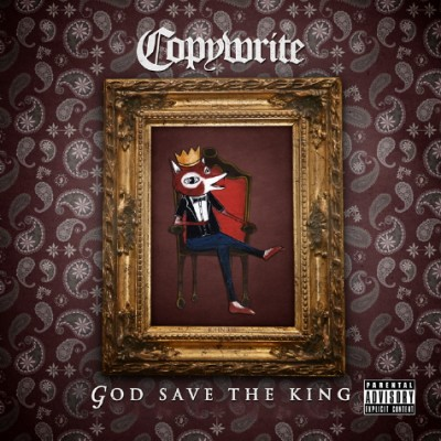 Copywrite – God Save The King (CD) (2012) (FLAC + 320 kbps)
