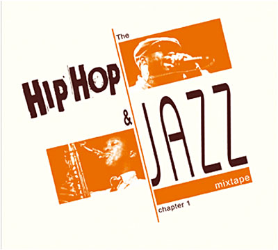 S.Mos Presents – The Hip Hop & Jazz Mixtape Chapter 1 (CD) (2009) (FLAC + 320 kbps)