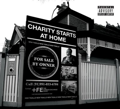 Phonte – Charity Starts At Home (CD) (2011) (FLAC + 320 kbps)