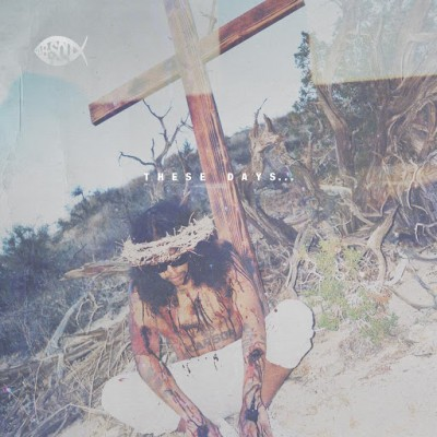 Ab-Soul – These Days… (CD) (2014) (FLAC + 320 kbps)