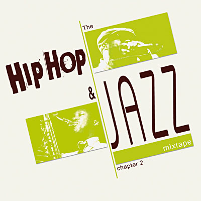 S.Mos Presents – The Hip Hop & Jazz Mixtape Chapter 2 (CD) (2009) (FLAC + 320 kbps)