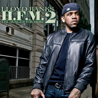 Lloyd Banks – H.F.M. 2: The Hunger For More 2 (CD) (2010) (FLAC + 320 kbps)