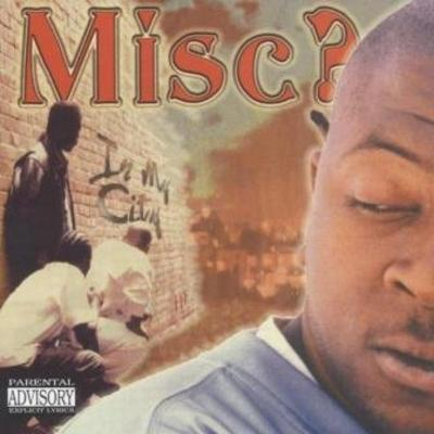 Miscellaneous – In My City (CD) (2000) (FLAC + 320 kbps)