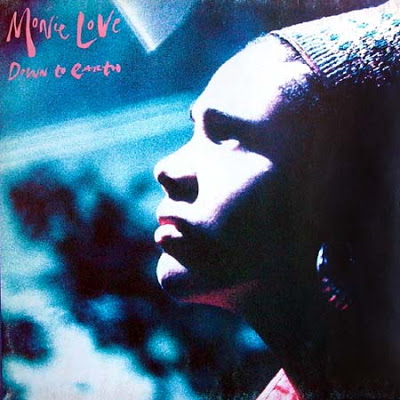 Monie Love – Down To Earth (UK CD) (1990) (FLAC + 320 kbps)