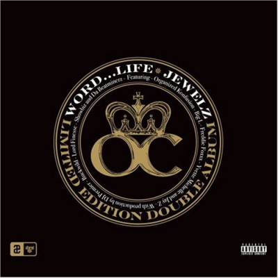 O.C. – Word…Life / Jewelz (Limited Edition 2CD) (2008) (FLAC + 320 kbps)