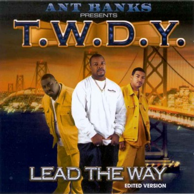 T.W.D.Y. – Lead The Way (CD) (2000) (FLAC + 320 kbps)