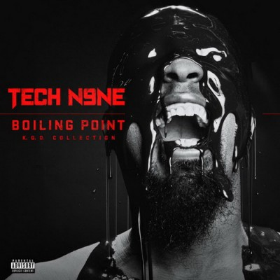 Tech N9ne – Boiling Point: K.O.D. Collection EP (2012) (CD) (FLAC + 320 kbps)