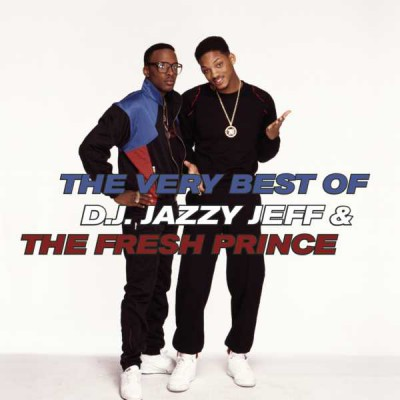 DJ Jazzy Jeff & The Fresh Prince – The Very Best Of (WEB) (2006) (FLAC + 320 kbps)