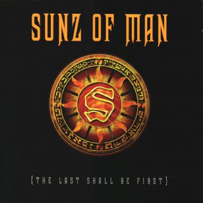 Sunz Of Man – The Last Shall Be First (CD) (1998) (FLAC + 320 kbps)