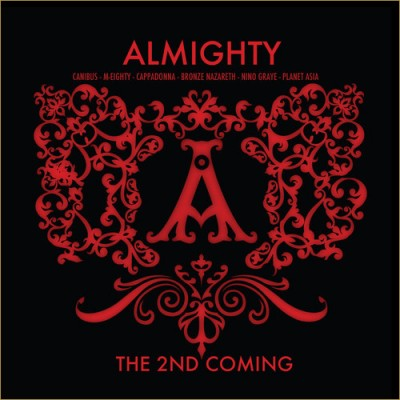 Canibus Presents – Almighty: The 2nd Coming (CD) (2013) (FLAC + 320 kbps)