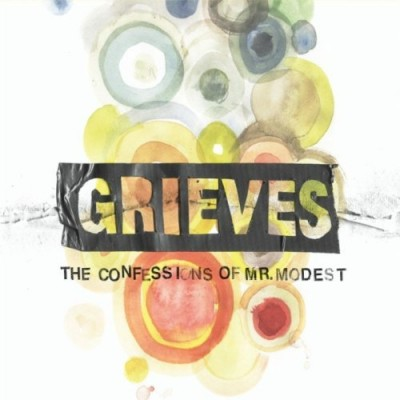 Grieves – The Confessions Of Mr. Modest (CD) (2010) (FLAC + 320 kbps)