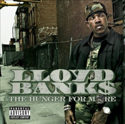 Lloyd Banks – Hunger For More (Collector's Edition CD) (2004) (FLAC + 320 kbps)