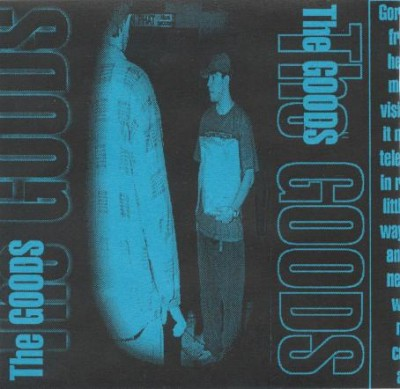 The Goods – The Goods (CD) (1997) (FLAC + 320 kbps)