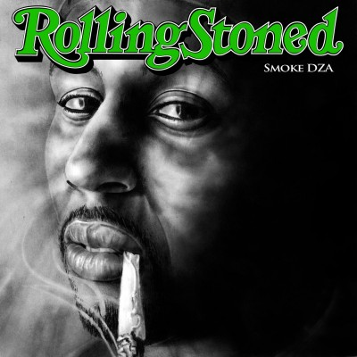 Smoke DZA – Rolling Stoned (CD) (2011) (FLAC + 320 kbps)