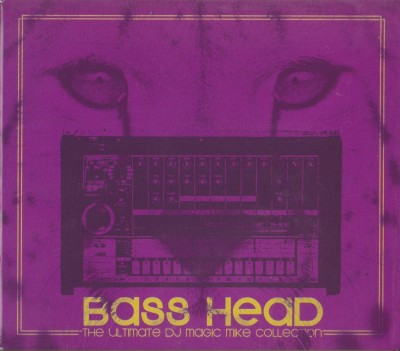 DJ Magic Mike – Bass Head: The Ultimate DJ Magic Mike Collection (8xCD) (2007) (320 kbps)