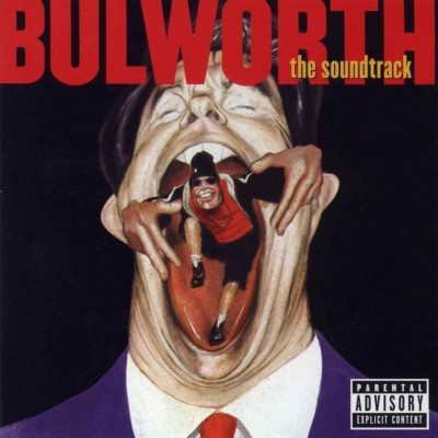 OST – Bulworth (CD) (1998) (FLAC + 320 kbps)