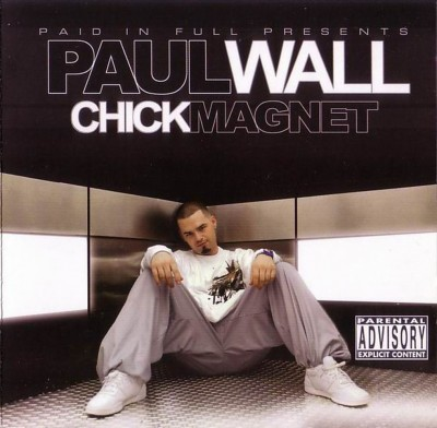 Paul Wall – Chick Magnet (CD) (2004) (FLAC + 320 kbps)