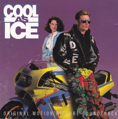 OST – Cool As Ice (CD) (1991) (FLAC + 320 kbps)