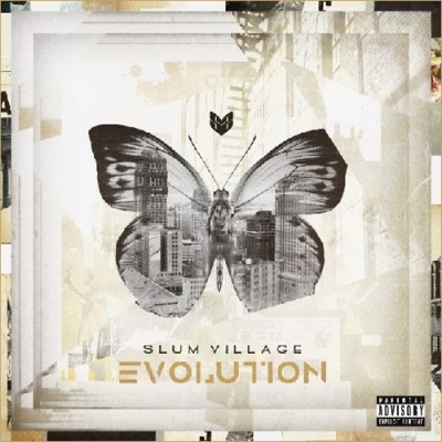 Slum Village – Evolution (CD) (2013) (FLAC + 320 kbps)