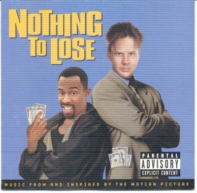 OST – Nothing To Lose (CD) (1997) (FLAC + 320 kbps)