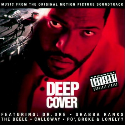 OST – Deep Cover (CD) (1992) (FLAC + 320 kbps)
