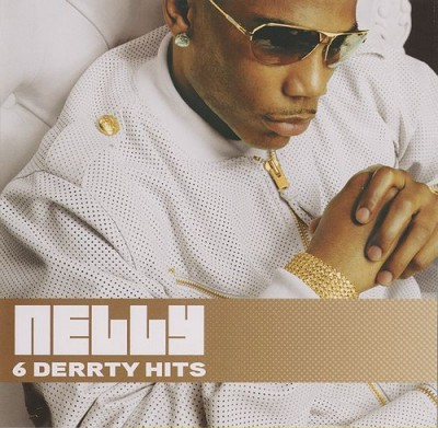 Nelly – 6 Derrty Hits (CD) (2008) (FLAC + 320 kbps)