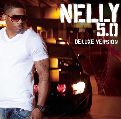 Nelly – 5.0 (Deluxe Edition CD) (2010) (FLAC + 320 kbps)