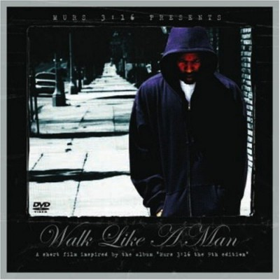 Murs Presents – Walk Like A Man OST (CD) (2005) (FLAC + 320 kbps)