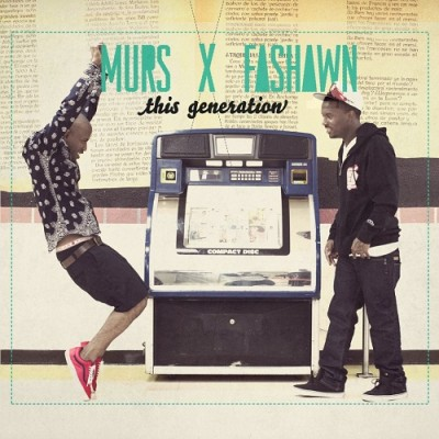 Murs & Fashawn – This Generation (CD) (2012) (FLAC + 320 kbps)