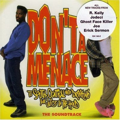 OST – Don't Be A Menace To South Central While Drinking Your Juice In The Hood (CD) (1996) (FLAC + 320 kbps)