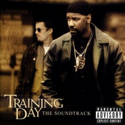 OST – Training Day (CD) (2001) (FLAC + 320 kbps)