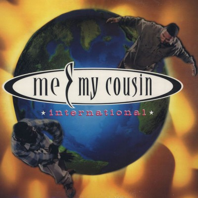 Me & My Cousin – International (CD) (1996) (FLAC + 320 kbps)