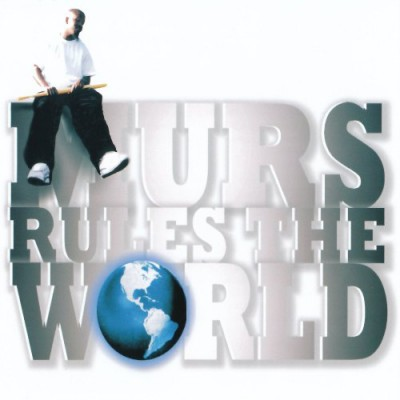 Murs – Murs Rules The World (CD) (2000) (FLAC + 320 kbps)