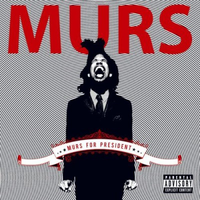 Murs – Murs For President (CD) (2008) (FLAC + 320 kbps)