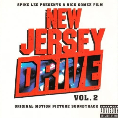 OST – New Jersey Drive, Vol. 2 (CD) (1995) (FLAC + 320 kbps)