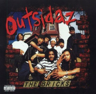 Outsidaz – The Bricks (CD) (2001) (FLAC + 320 kbps)