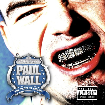 Paul Wall – The Peoples Champ (Limited Edition) (2xCD) (2005) (FLAC + 320 kbps)