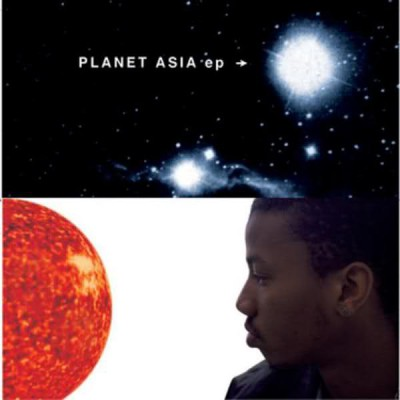Planet Asia – Planet Asia EP (CD) (1998) (FLAC + 320 kbps)