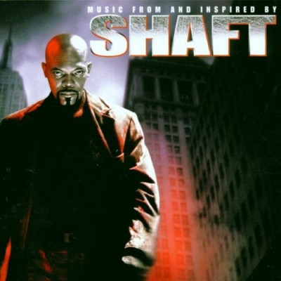 OST – Shaft (CD) (2000) (FLAC + 320 kbps)