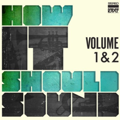 Damu The Fudgemunk – How It Should Sound – Volume 1 & 2 (WEB) (2010) (FLAC + 320 kbps)