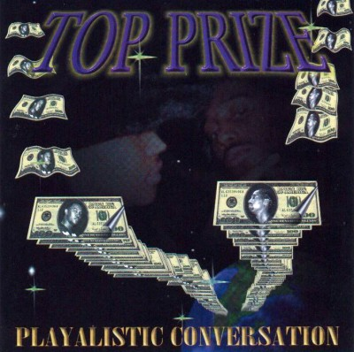 Top Prize – Playalistic Conversation (CD) (1997) (320 kbps)