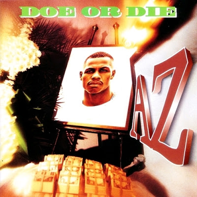 AZ – Doe Or Die (CD) (1995) (FLAC + 320 kbps)