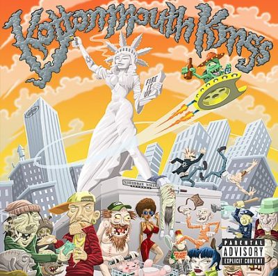 Kottonmouth Kings – Fire It Up (CD) (2004) (FLAC + 320 kbps)