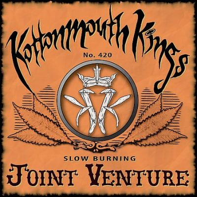 Kottonmouth Kings – Joint Venture (CD) (2005) (320 kbps)