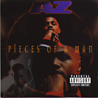 AZ – Pieces Of A Man (CD) (1998) (FLAC + 320 kbps)