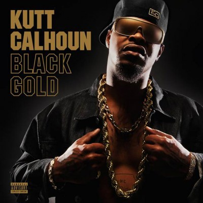 Kutt Calhoun – Black Gold (CD) (2013) (FLAC + 320 kbps)